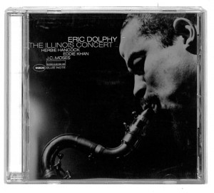 Eric Dolphy - The Illinois Concert US NM