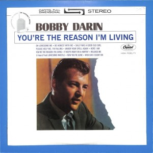Bobby Darin - You're The Reason... US MINT