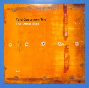 Tord Gustavsen Trio - The Other Side EU MINT