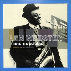 Ben Webster - Ben Webster and Associates EU MINT
