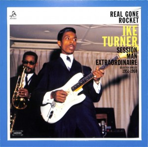 Ike Turner - Real Gone Rocket  EU MINT