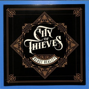 City Of Thieves - Beast Reality EU  MINT
