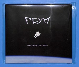 Feym - The Greatest Hits  EU MINT