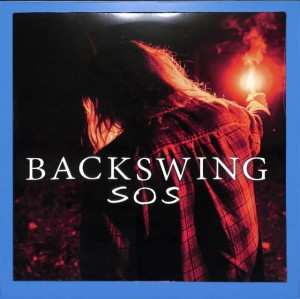 Backswing - SOS   EP  EU MINT