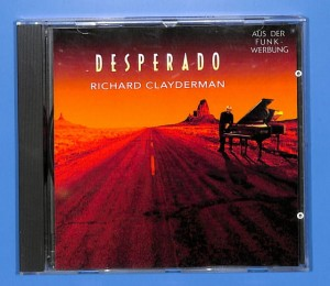 Richard Clayderman - Desperado EU 4