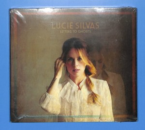 Lucie Silvas - Letters To Ghosts  US MINT