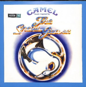Camel - The Snow Goose  EU MINT