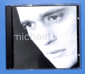 Michael Buble - Michael Buble EU (3+)