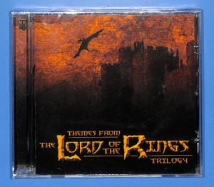 Big Movie Orchestra - Lord Of The Rings EU MINT