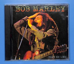 Bob Marley - Thank You Lord EU 3+