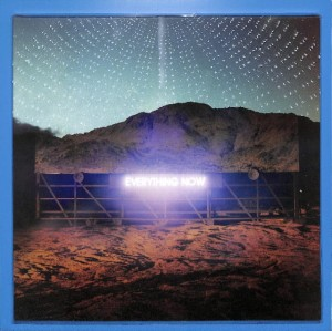 Arcade Fire - Everything Now EU NM
