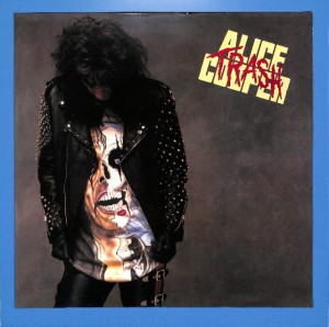 Alice Cooper - Trash (Numbered) EU MINT