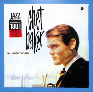 Chet Baker - In New York EU MINT