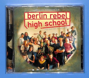 Eckes Malz - Berlin Rebel High School  EU MINT