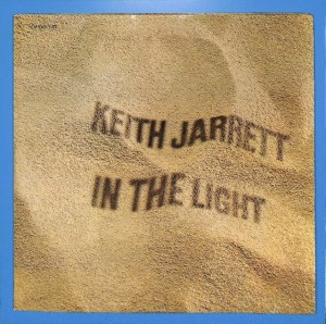 Keith Jarrett - In The Light  2LP  EU EX