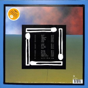 Brian Eno - The Drop  2LP  EU VG+