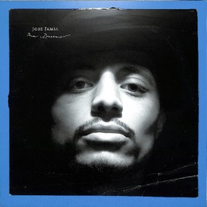 Jose James - The Dreamer EU VG