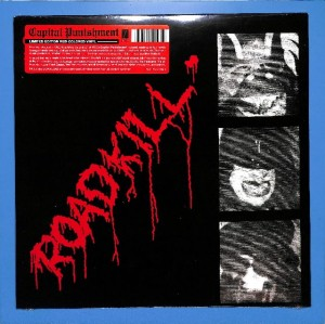 Capital Punishment - Roadkill  US MINT