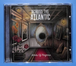 Across The Atlantic - Works Of Progress EU 5