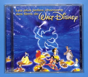 Disney - The Best Songs From Disney Movies EU 4