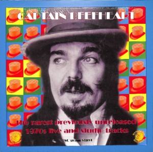Captain Beefheart - The Rarest...  EU MINT