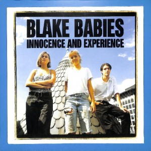 Blake Babies - Innocence And Experience US  MINT