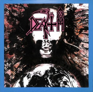 Death - Individual Thought Patterns  EU EX