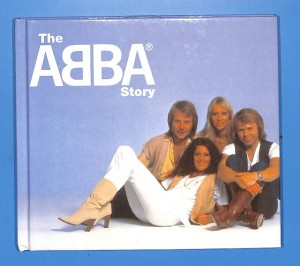 ABBA - The ABBA Story  EU 4