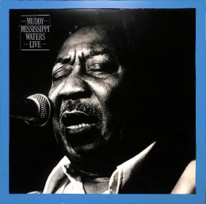 Muddy Waters - Muddy Waters Live EU MINT