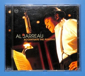 Al Jarreau - Accentuate The Positive EU 4