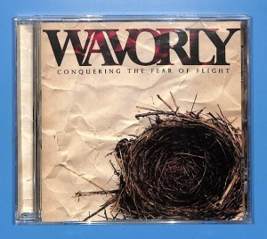 Wavorly - Conquering The Fear Of Flight EU 5-