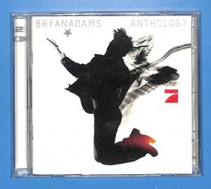 Bryan Adams - Anthology 2CD EU 4
