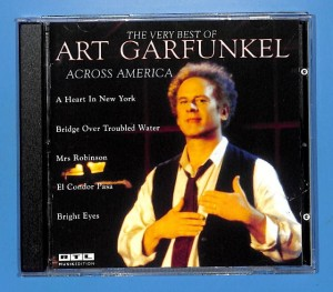 Art Garfunkel - The Very Best Of ...  EU 5-