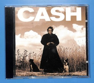 Cash - American Recordings EU 3+