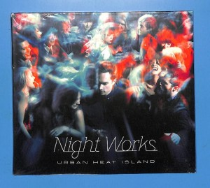 Night Works - Urban Heat Island EU NEW