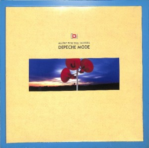 Depeche Mode - Music For The Masses EU NEW