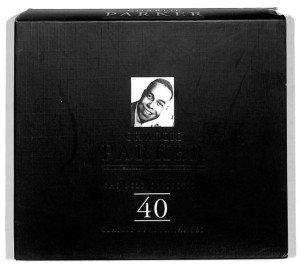 Charlie Parker - The Gold Collection 2CD BOX EU NM