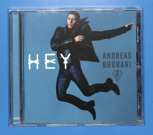 Andreas Bourani - Hey EU 3+