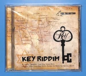 Various Artist - Key Riddim EU NEW