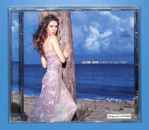 Céline Dion - A New Day Has Come EU 3