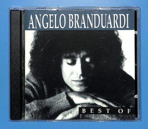 Angelo Branduardi - Best Of EU 3+
