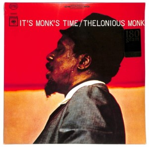 Thelonious Monk - It's Monk's Time US MINT