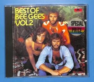 Bee Gees - Best Of Bee Gees Vol 2 EU 4