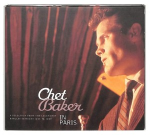 Chet Baker - In Paris EU NM