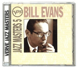 Bill Evans - Verve Jazz Masters 5 EU NM