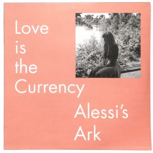 Alessi's Ark - Love is the Currency EU MINT