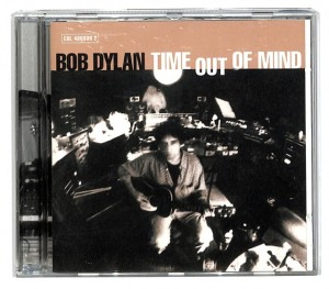 Bob Dylan - Time Out Of Mind  EU NM