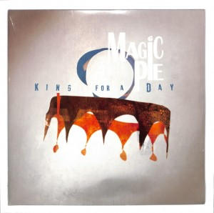 Magic Pie - King For A Day  2LP EU MINT
