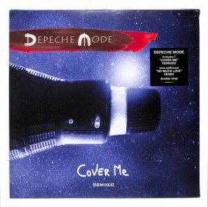 "Depeche Mode - Cover Me  2X12"" EU MINT"