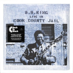 B.B. King - Live In Cook County Jail EU MINT